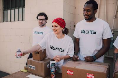 Unpaid Internship dan Volunteering