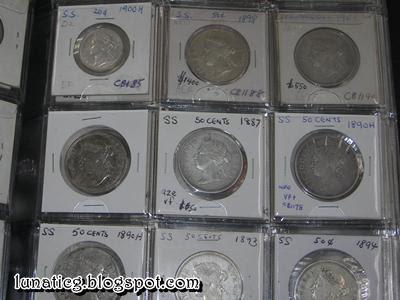 50 cents queen victoria