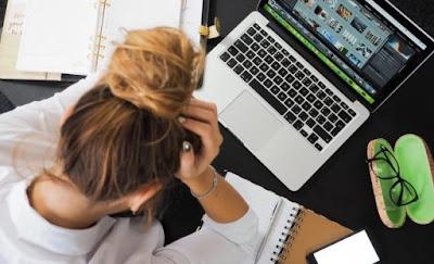 Cara meningkatkan produktivitas anda di tempat kerja - lokerind.com