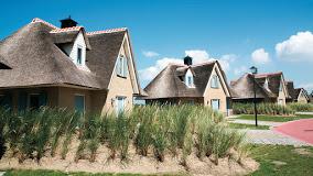 Luxe strandvilla Resort Duynzicht