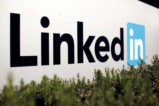 linkedin tax digital