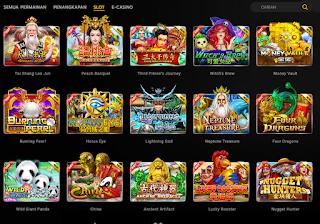 Salah Satu Paduan Terbaik Joker123 Situs Judi Slot Maniacslot 88CSN Dengan Bonus Deposit 120 Persen