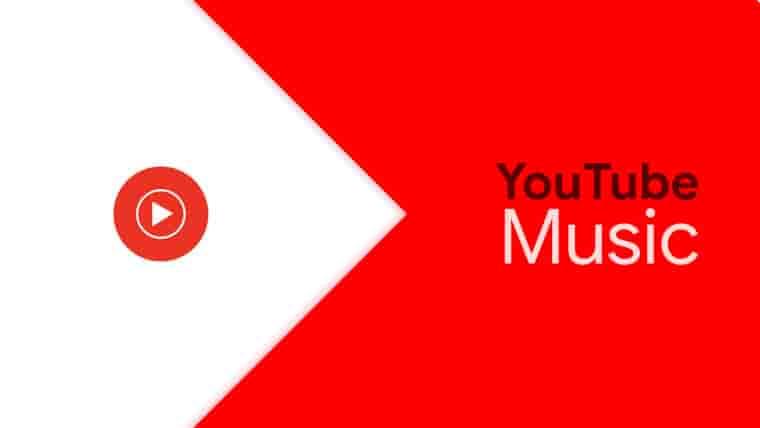 Mulai menggunakan YouTube Music