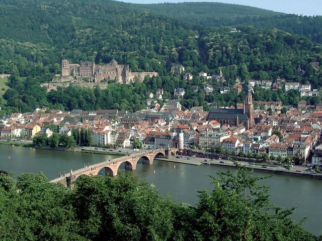 TakeATrip: Best Five Sights & Attractions In Germany