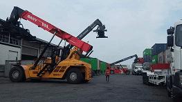 Tarif Pengiriman Barang Dari China Ke Indonesia II Biaya Jasa Pengiriman Container Dari China Ke Indonesia