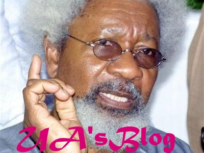 Buhari jittery about herdsmen but declared IPOB terrorists – Soyinka explodes