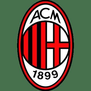 Logo DLS AC Milan