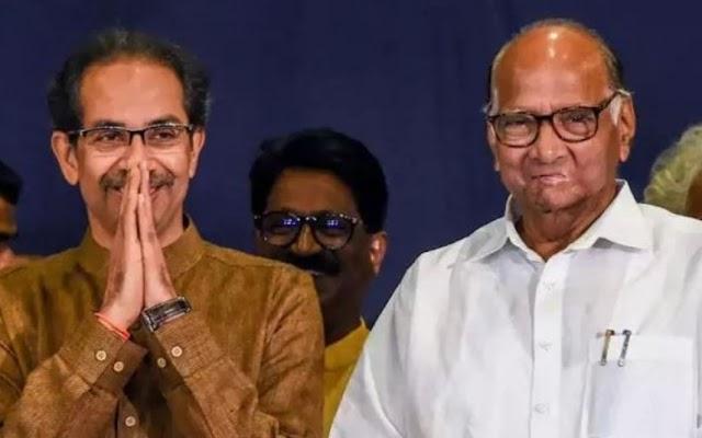 महाराष्ट्र में उद्धव ठाकरे सरकार की हो सकती है विदाई, अगले 48 घंटे अहम