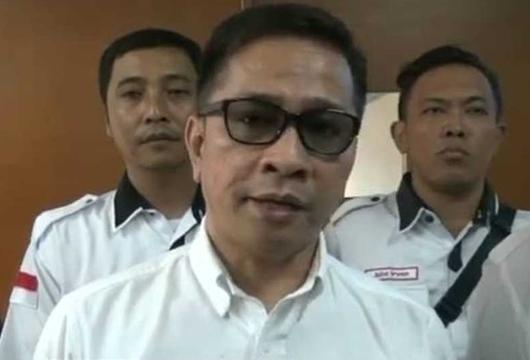 Datangi Dewan Pers, Aktivis 98 Kecam Pernyataan Prabowo
