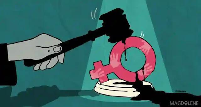 Permasalahan perempuan memang selalu menjadi topik yang tak pernah usai. Berbagai aturan dibuat dan diberlakukan sebagai upaya mengatasi, tapi nyatanya tak berujung pada solusi. Perempuan makin terjerumus ke dalam berbagai masalah baru sebab aturan yang dibuat berdasarkan sudut pandang demokrasi sekuler kapitalistik.