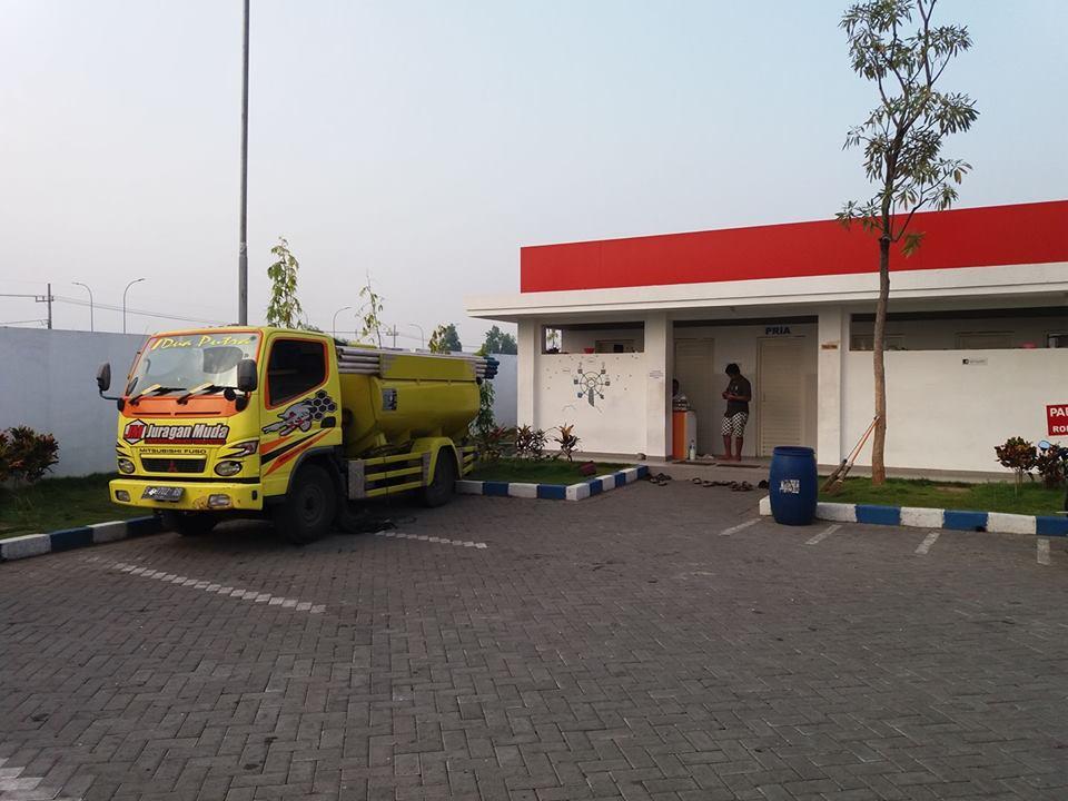 Jasa sedot wc di Kota Palu, Sulawesi Tengah - 085824834142