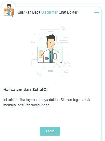 Mengenal SehatQ.com, Solusi Kesehatan Masa Kini