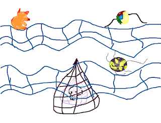 Berpetualang di Deep Web