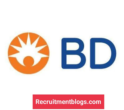 Application and Sales Specialist At BD | microbiology, molecular biology or medical laboratory sciences Vacancy