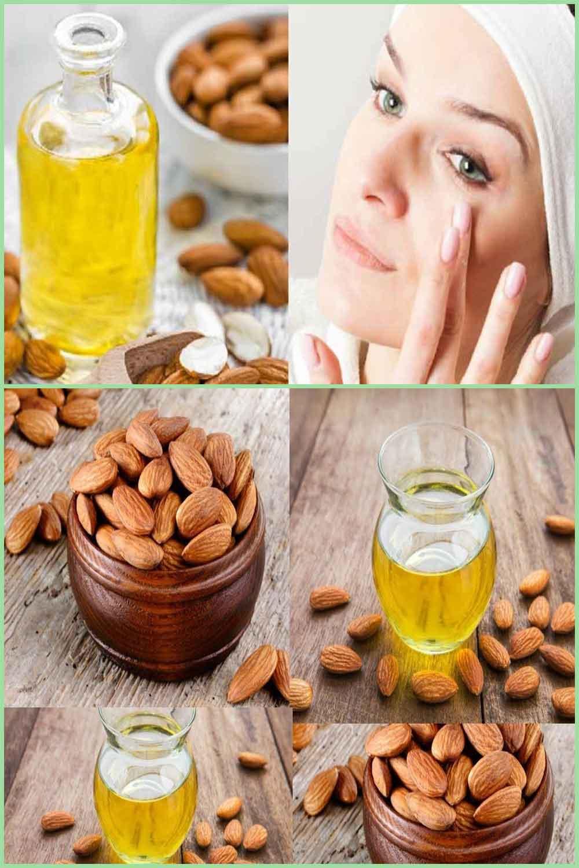6 Remèdes maison pour une peau plus éclatante grâce à l'huile d'amande