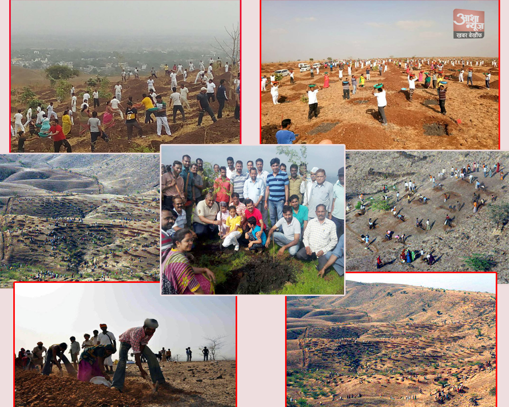 हाथीपावा पहाड़ी झाबुआ -haathipawa-jhabua-shivganga-halma-शिवगंगा-हलमा