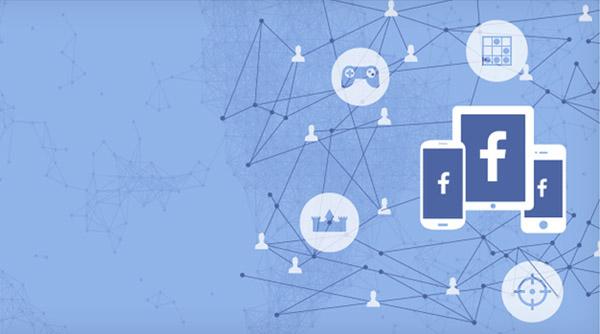 A nova forma de publicidade no facebook