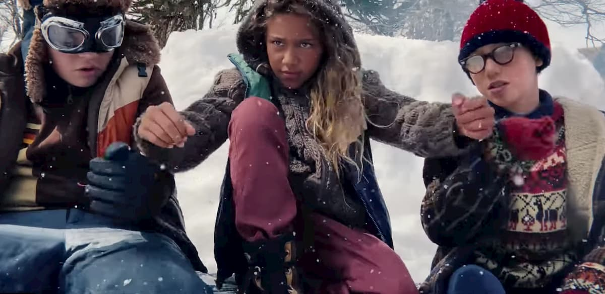 Snowbrawl | Ein Kurzfilm mit dem iPhone 11 Pro professionell gedreht unter der Regie von David Leitch