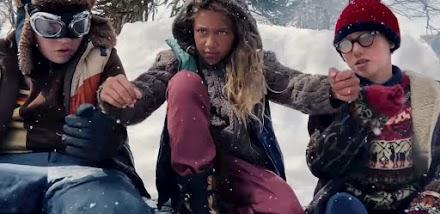 Snowbrawl | Ein Aoole Kurzfilm mit dem iPhone 11 Pro professionell gedreht unter der Regie von David Leitch