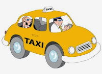 """""""El amor y el taxista"""" - Pensamiento"""
