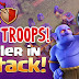 THE BOWLER! Troops Baru Clash of Clans