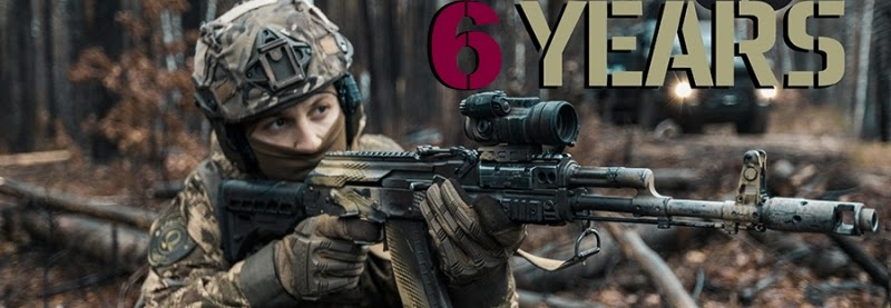 For the 6th anniversary of the National Guard of Ukraine, a documentary has been created