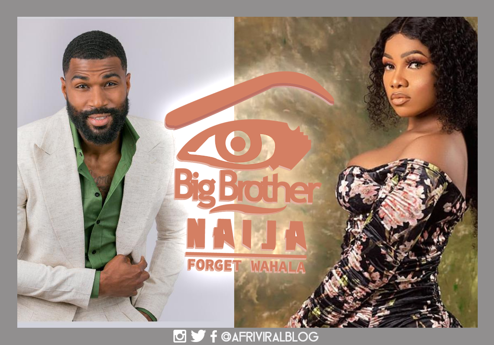 BBNaija2019: You Won't Believe What Tacha Told Mike About Her Relationship, Sharing Bed With Male Housemates