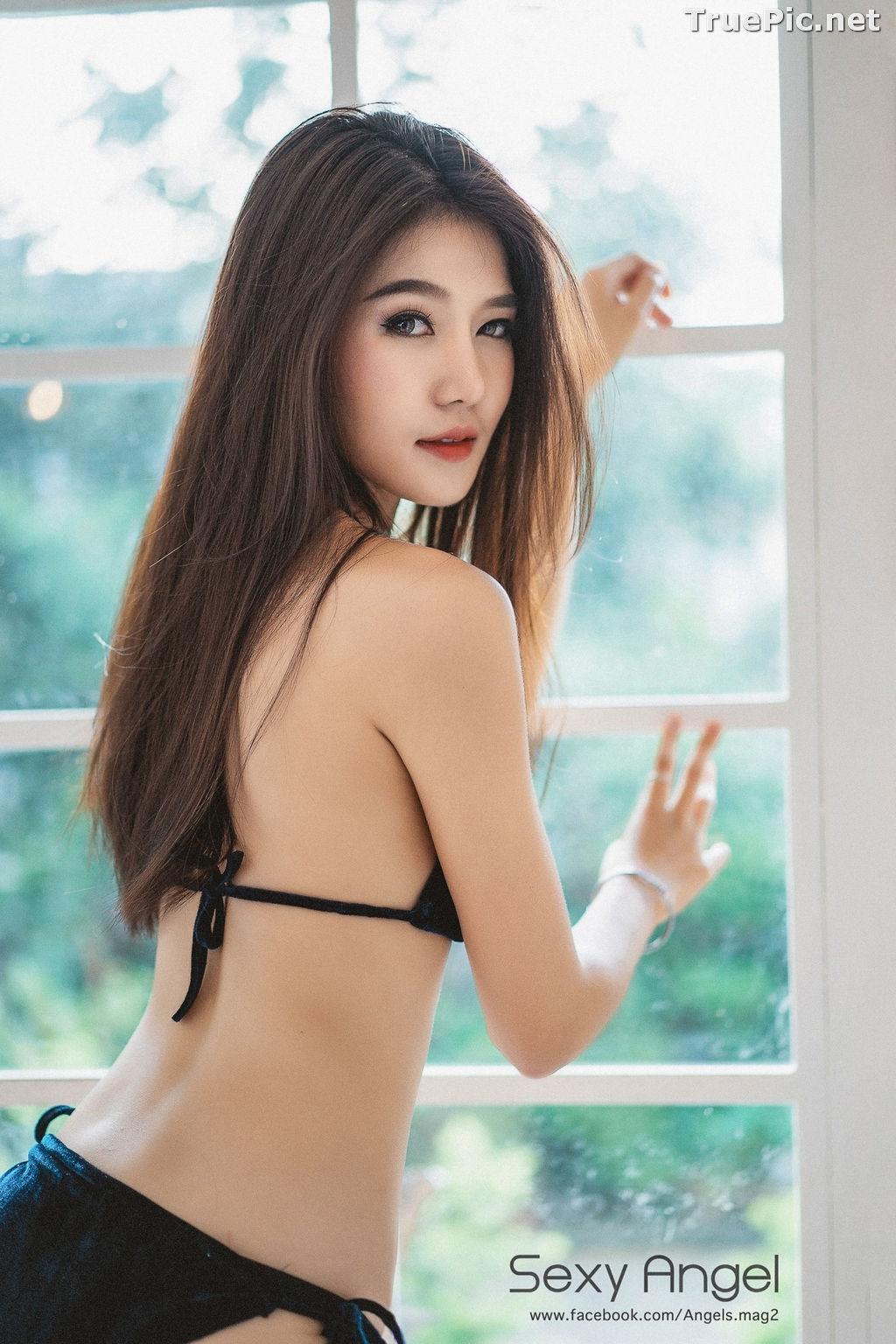 Image Thailand Model - Saruda Chalermsaen (EveAva) - Sexy Bikini Angel - TruePic.net - Picture-19