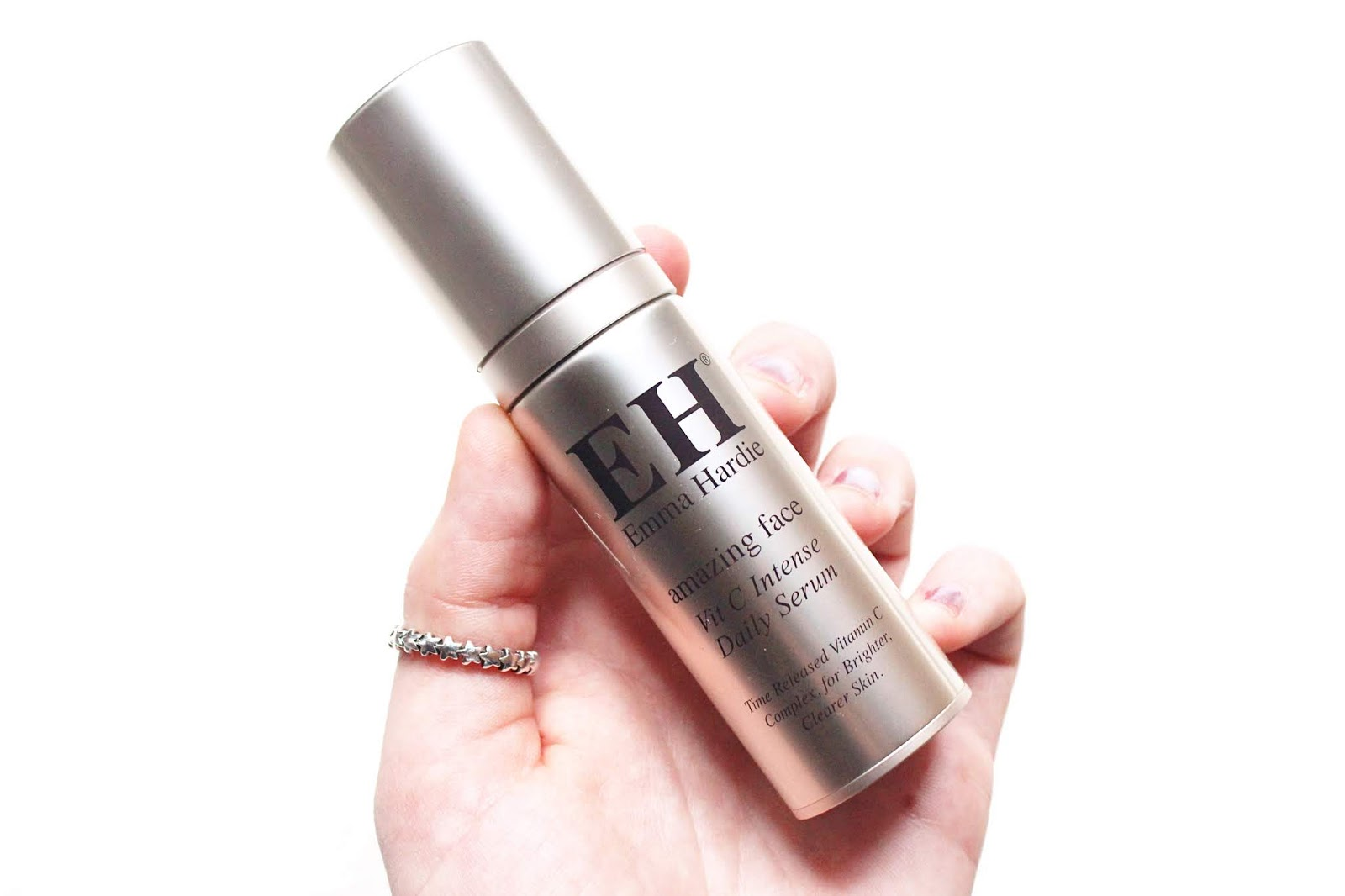Emma Hardie Vit C Intense Daily Serum Review