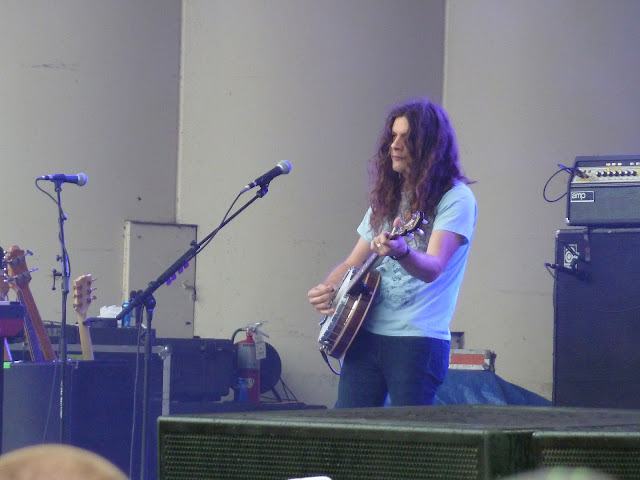 Kurt Vile Chicago Lolla 2016