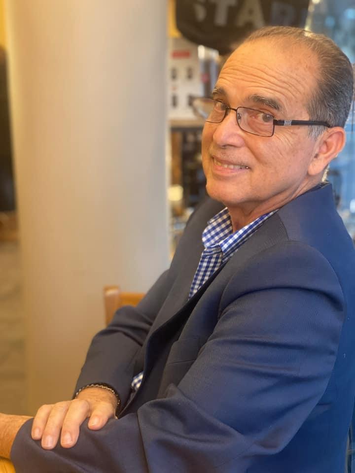 https://www.notasrosas.com/Frank Suárez, especialista en Obesidad y Metabolismo murió en San Juan de Puerto Rico