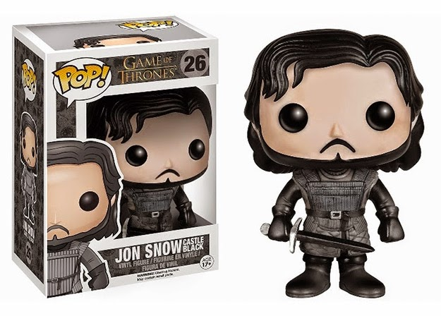 Boneco Funko Game of Thrones Jon Snow