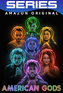 American Gods Temporada 3 Completa HD 1080p Latino