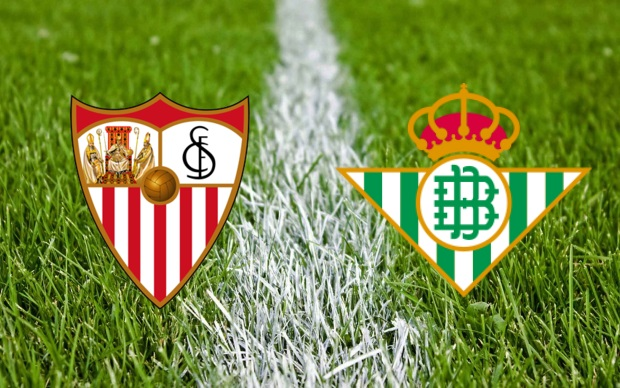 Sevilla vs Real Betis Full Match & Highlights 06 January 2018