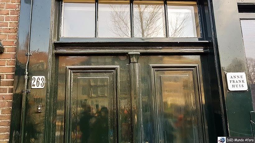 Casa de Anne Frank: como visitar o museu em Amsterdam