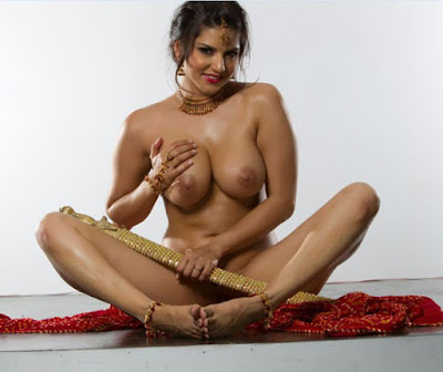 Sunny Leone porn actress  nude Hard fucked hd wallpapers
