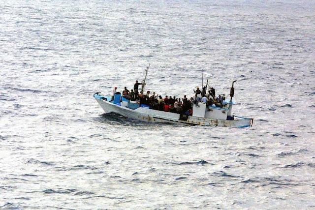 Μεταναστευτικό - Η επόμενη φάση του πολέμου