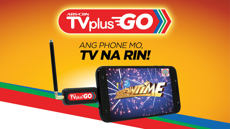ABS-CBN TVplus GO now available nationwide for PHP 799
