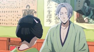 Kitsutsuki Tanteidokoro Episodio 06