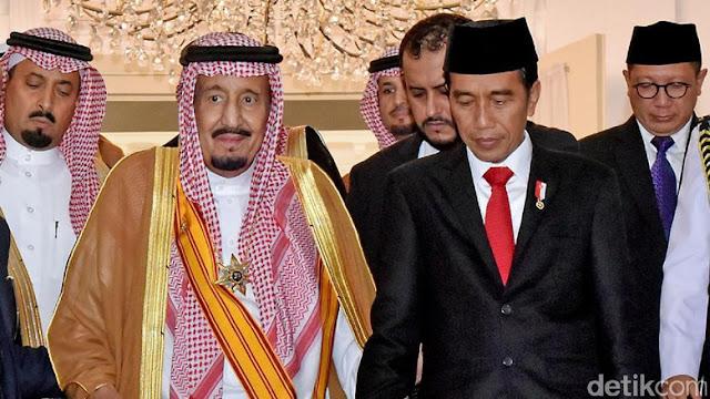 Hanya Tokoh NU dan Muhammadiyah yang Bisa Berbicara dengan Raja Salman