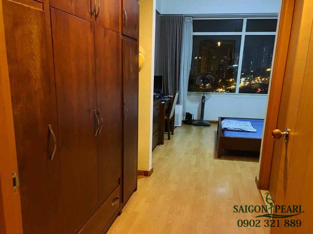 bán căn hộ Saigon Pearl 2 phòng ngủ tòa Sapphire 1 giá rẻ - hình 4