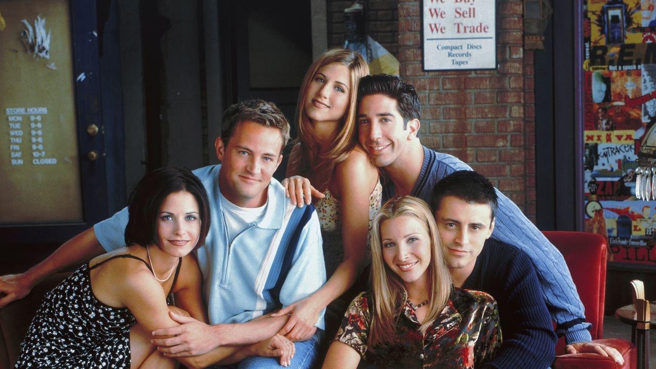 HBO Max: Mais informações sobre o retorno de Friends e o reboot de Gossip Girl