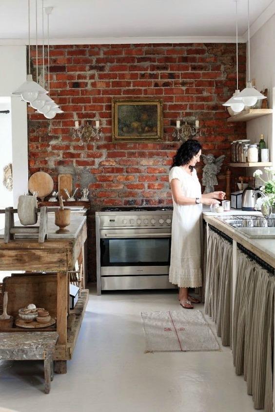 Ordinaire Comment Decorer Sa Cuisine #13: Home U0026 Garden - Blogger