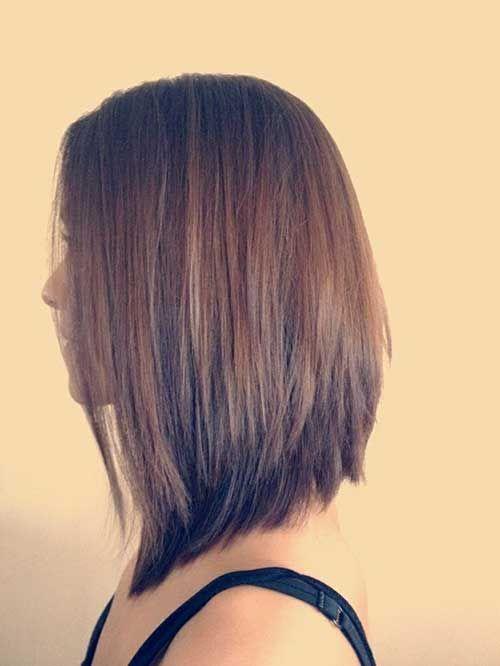 Четыре лучшие  стрижки 2020 для тонких и редких волос