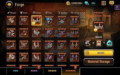 Seven Guardians Apk Mod (Unlimited Coins, Money) - Jayawaru