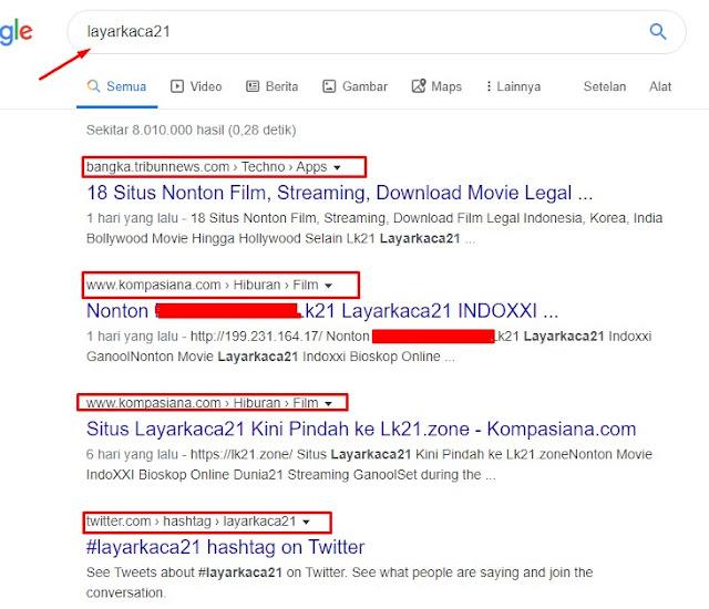 cara mengatasi situs ini tidak dapat di jangkau di google chrome