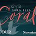 Coral by Sara Ella Blog Tour