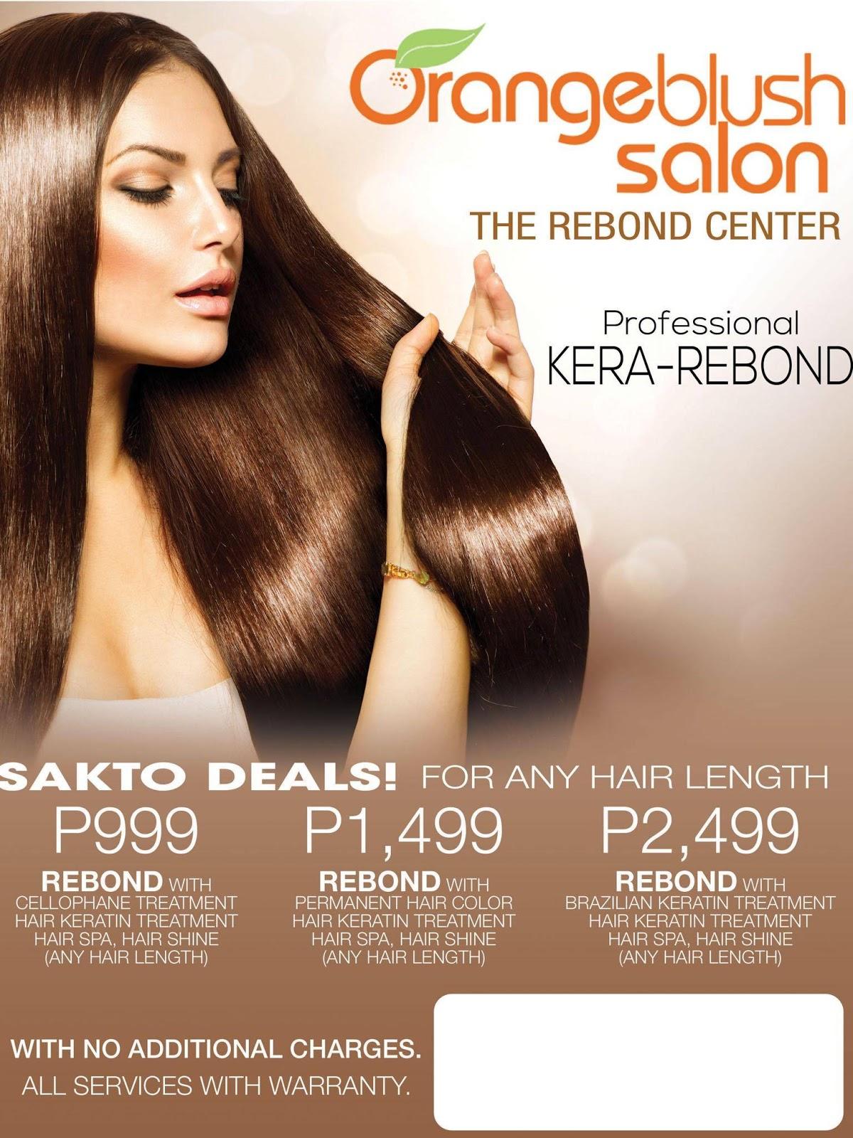 Affordable Orange Blush Hair Deals For The Beautiful You Enjoying
