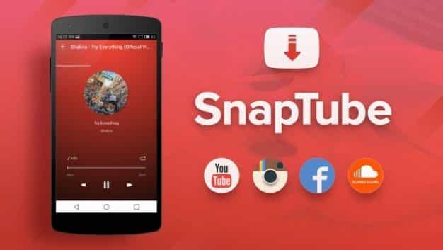 Snaptube -Best Video Downloader, Download YouTube, Facebook Free