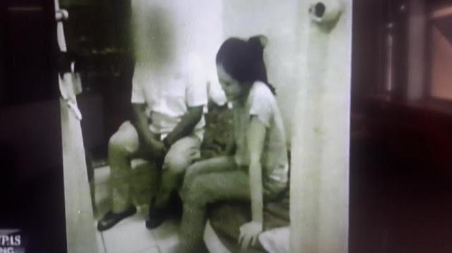 Ini Loh Ternyata Sel Tahanan Jessica yang Katanya Banyak Kecoa, Kalajengking dan tak ada Ventilasi